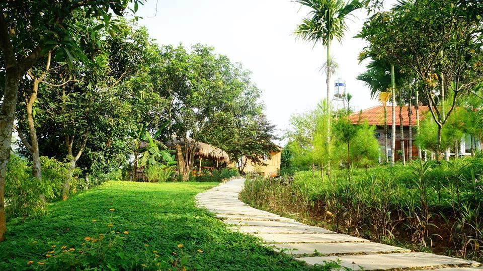 Lai Farm Ba Vì.