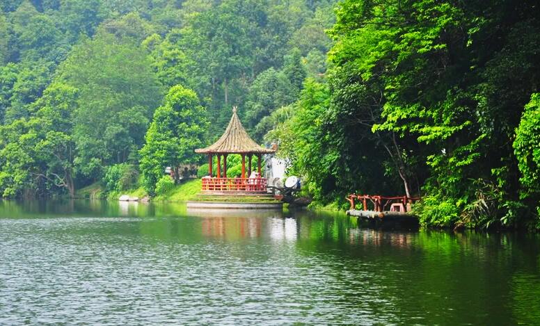 Thiên Sơn – Suối Ngà.