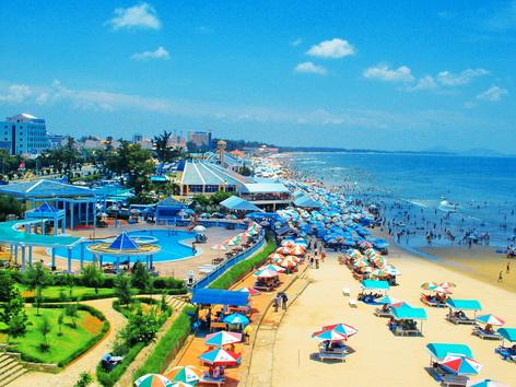 Khu du lịch Biển Đông