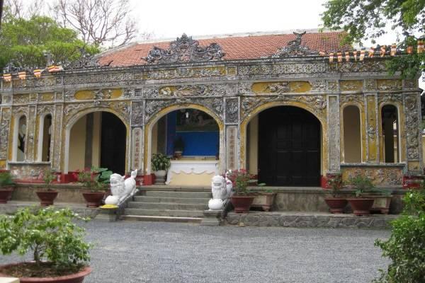Chùa Bửu Phong