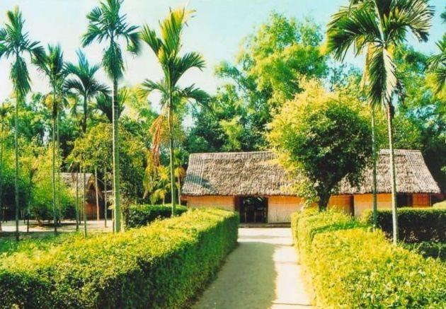 Khu du lịch hồ Cửa Nam với nhiều dịch vụ thu hút du khách