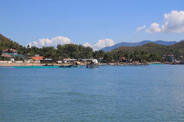 Du lịch Đầm Nha Phù Nha Trang