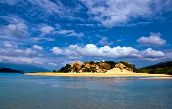 Suối Hòn Thị, Nha Phù Nha Trang