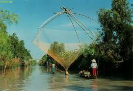 Du lịch sinh thái Thủy Tiên
