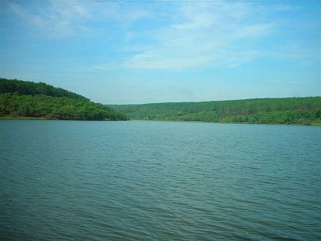 Nước trong xanh quanh năm...