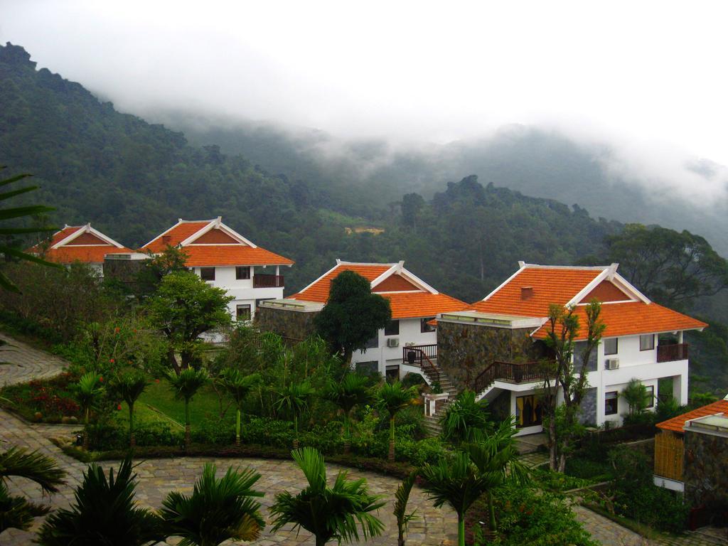 Belvedere Tam Dao Resort.