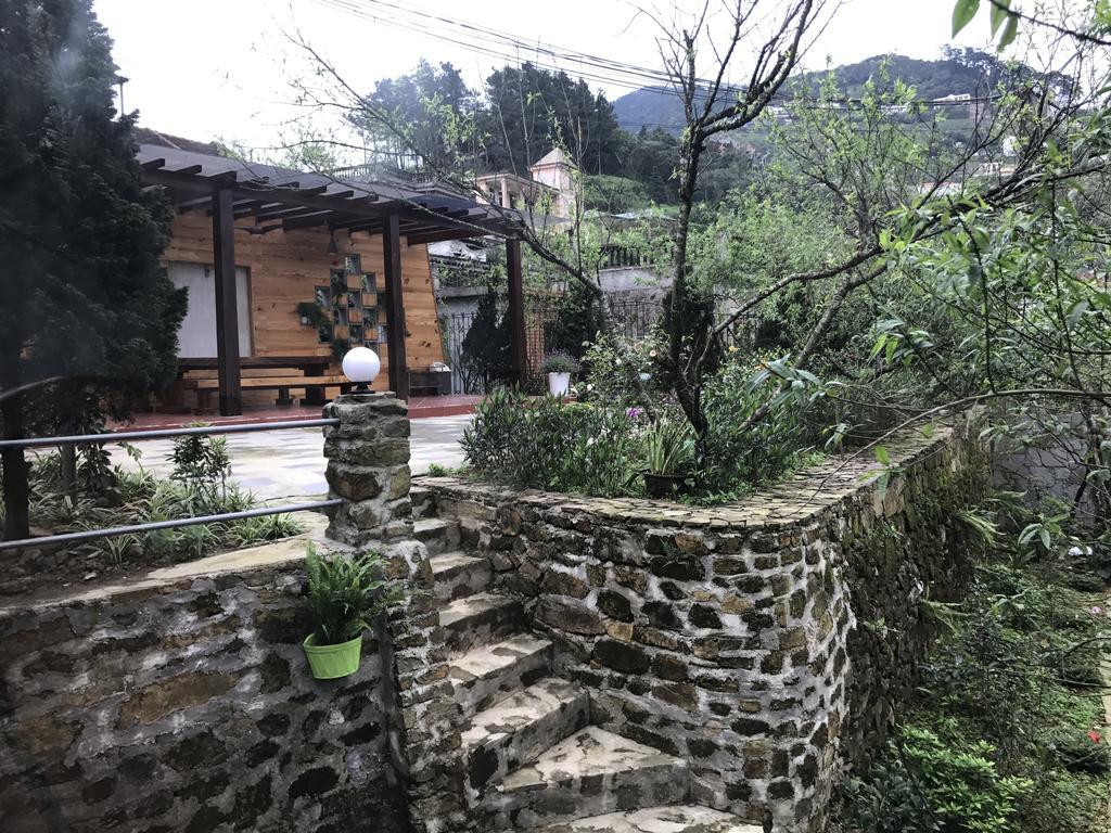 May Villa.