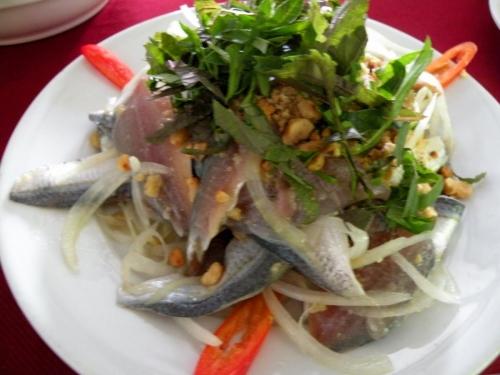 Cá nhồng Phú Quốc