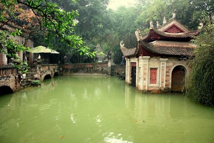 Việt Phủ Thành Chương.