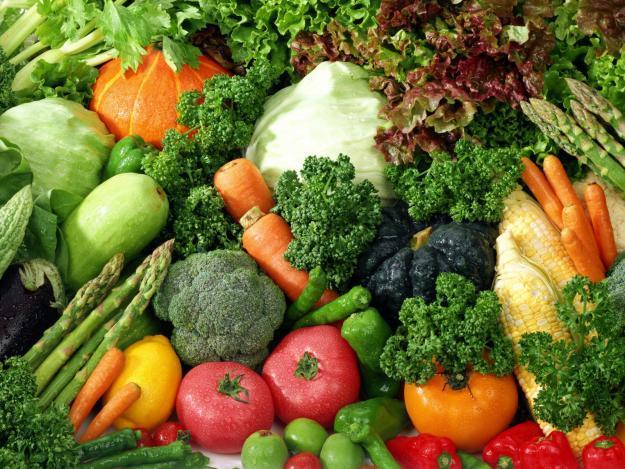 Những loại rau tươi ngon của thành phố Đà Lạt