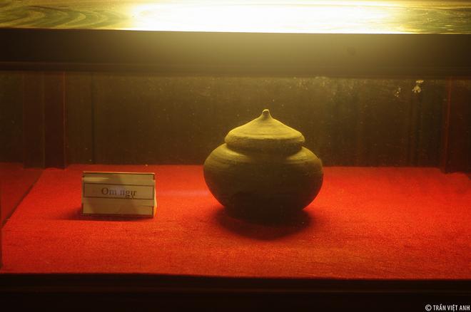 Nghề gốm đã nuôi sống bao thế hệ con cháu làng Phước Tích