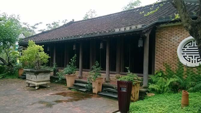 Nhà Vạn Vân