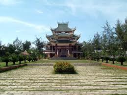 Lăng mộ Nguyễn Đình Chiểu