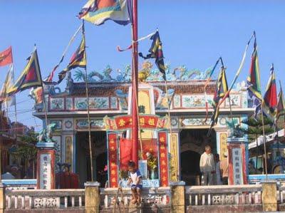 Lễ hội đình làng An Hải