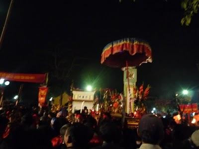Lễ hội Giã La