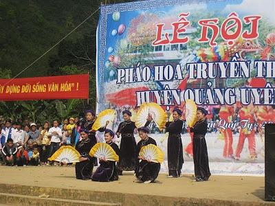 Lễ hội miếu Bách Linh