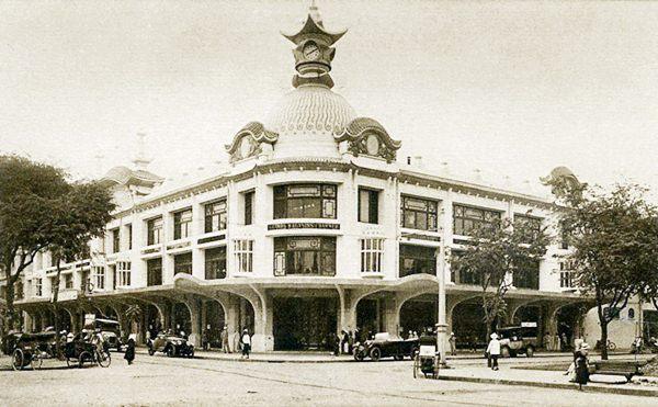Nhà hát Lớn trong lịch sử