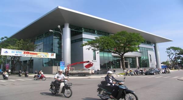 Nhà hát Trưng Vương