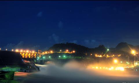 Thủy điện Hoà Bình