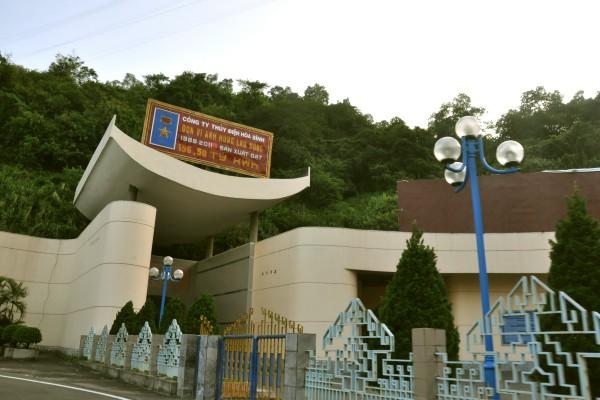 Công ty thủy điện sông Đà