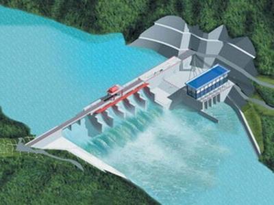 Chủ đầu tư dự án là Tập đoàn Điện lực Việt Nam