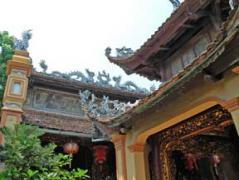 Nhà số 1 ngõ 42 Mê Linh