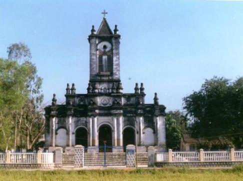 Nhà thờ Cây Vông