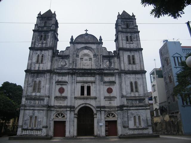 Nhà thờ Chánh tòa Bắc Ninh