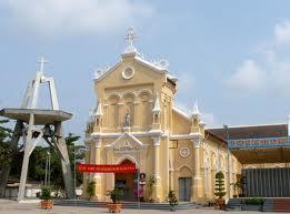 Nhà thờ Chánh tòa Cần Thơ