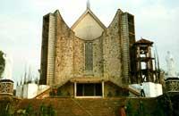 Nhà thờ Chính tòa Phú Cam