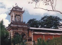 Nhà thờ Du Sinh