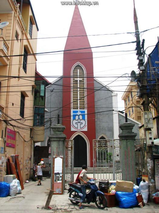 Nhà thờ Hàng Bột