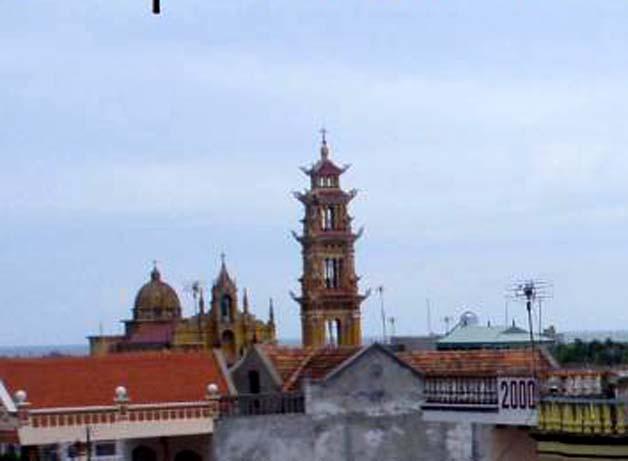 Nhà Thờ Thịnh Long