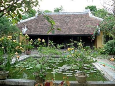 Nhà vườn An Hiển