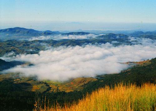 Thung lũng Lâm Viên