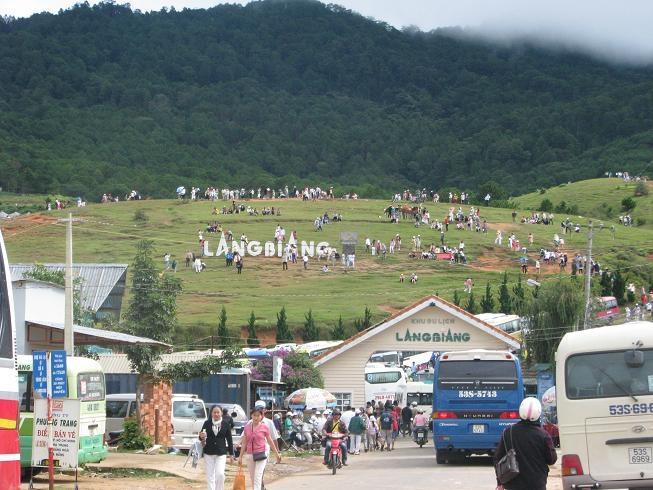 Thị trấn Lang Bian