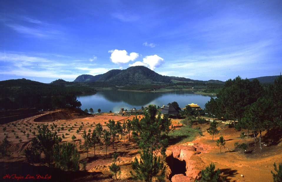 Núi Ngự Bình