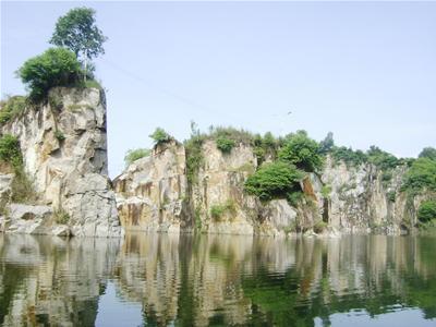 Thưởng ngoạn cảnh đẹp Núi Sập - An Giang