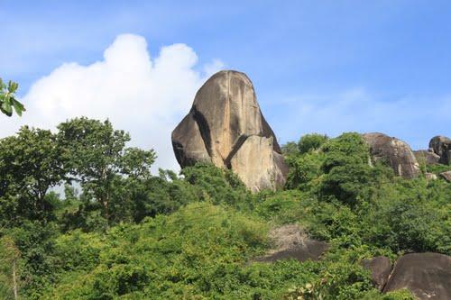 Núi Tượng - Tri Tôn, An Giang
