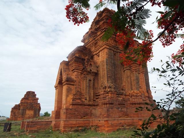 Tháp Hòa Lai - Phan Rang