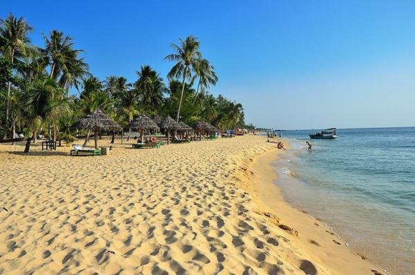 Phan Thiết là một địa điểm du lịch biển nổi tiếng ở Việt Nam.