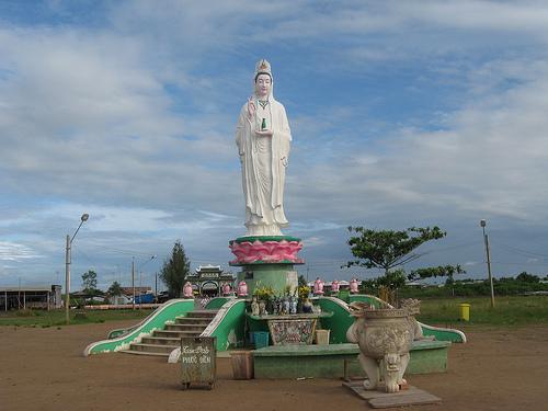 Phật Bà Nam Hải