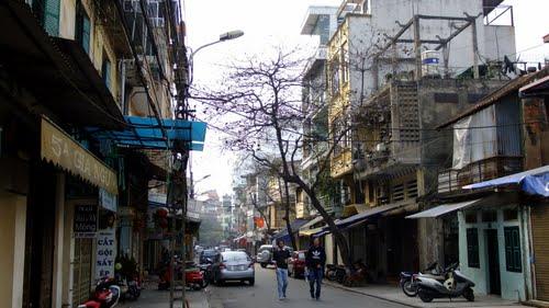 phố Gia Ngư