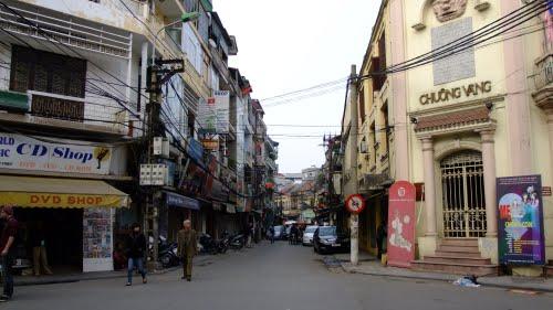 phố Tạ Hiện