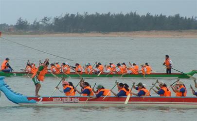 Phú Yên vào mùa lễ hội Tết