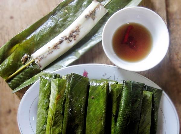 Món ngon Sầm Sơn: Bánh răng bừa.