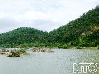 Sông Ba