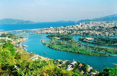 Sông Cái Nha Trang