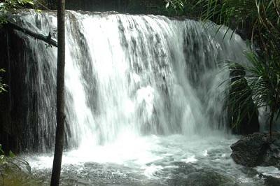 Suối Tranh