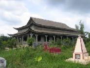 Tam Bảo Thiền Ðường